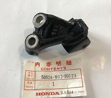 Supporto pedana Sx - Arm, L, Step - Honda XL600R NOS: 50624-MG2-890ZA