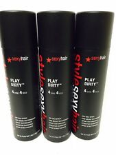 3 Style Sexy Hair Play Dirty 4.8 oz unisex for molding/shaping