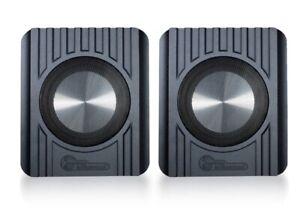 Undercover Speakers 200W