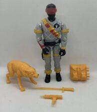 Black Major Custom Snake Eyes Cobra Python Patrol Grey Invasor With Wolf