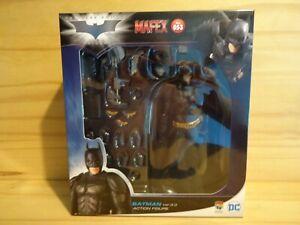 Batman: The Dark Knight Trilogy MAFEX No.053 Batman (Ver. 3.0)
