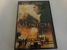 Munich - Steven Spielberg - Dvd