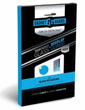 Gadget Guard Tempered Glass Screen Protector iPad Pro 2nd gen Black Ice edition