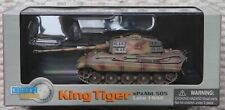TANK 1/72 DRAGON ARMOR GERMAN 60003 KING TIGER WW2 TANK