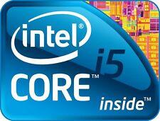 Intel Core i5-3570K 3.40-3.80 GHz Ivy Bridge 1155 *CLEAN & TESTED* + cooler