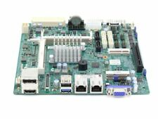 Supermicro X10SBA Mainboard Embedded Intel Celeron J1900 CPU DDR3L USB3