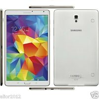 Samsung Galaxy Tab S Note T700 8.4 Wifi 16GB 3GB RAM Unlocked Tablet PC 3 Gift