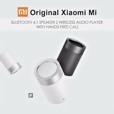 [FREE SHIPPING] Xiaomi Mi Speaker Bluetooth 4.1 Portable 2 Wireless Player Audio