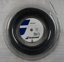 Babolat RPM Blast 15L 1.35mm 660ft 200m Reel Tennis Black String Octagonal NADAL