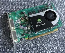 256MB Dell WX397 QuadroFX 570 Dual Head DVI PCI-e x16 Graphics Video Card