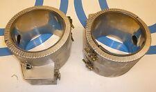 Heizband Heizmanschette Zylinderheizung Arburg WEMA ZH206 Heating Element 2300W