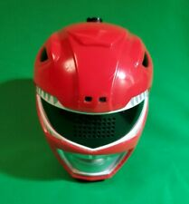 RARE Mighty Morphin Power Rangers Talking Helmet 1994 Micro Games