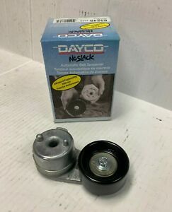 New NOS Dayco No Slack Automatic Belt Tensioner 89245 1088264 Jeep 4.0L