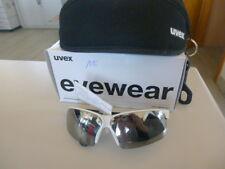 Uvex F-Brille Uvex Kids Teeny white black