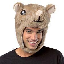 Hamster Hat Rasta Imposta Costume Halloween Hat 5042