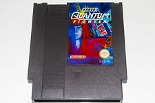QUANTUM FIGHTER  - NES - LOOSE