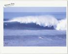 1969 DECEMBER 50 FOOT+ WAVE, WAIMEA BAY, NORTH OAHU GICLEE ON 8x10 WHITE MATT