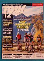 Tour Nr.12/2017 Europas Rennrad - Magazin Nr.1  ungelesen 1A  absolut TOP