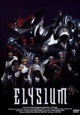 Elysium - DVD Neuf sous Blister