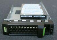 "Fujitsu 300GB 12G 15K 2.5"" SAS Hard Drive HDD In 3.5"" Caddy S26361-F5532-L530"
