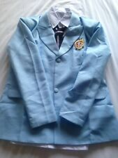Ouran High Host Club Cosplay Outfit Uniform Costume Unisex Anime Manga