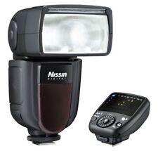 Flashes Nissin pour appareil photo et caméscope Appareil photo