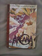 Manga - Arcana: Vol 6  by So-Youing Lee (Paperback)