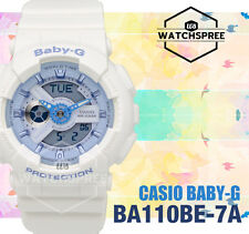 Casio Baby-G New Beach Color Series Watch BA110BE-7A AU FAST & FREE*