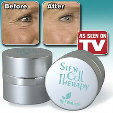 Stem Cell Therapy Anti-Wrinkle Anti-Aging Cream from Biologic Solutions