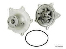 GMB Engine Water Pump fits 1990-2000 Plymouth Grand Voyager  MFG NUMBER CATALOG
