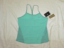 womens NIKE tennis Maria Sharapova premier strappy tank shirt size M NEW nwt $65
