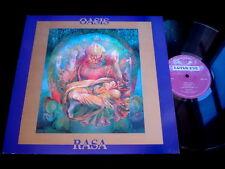 RASA/OASIS/LOTUS EYE REC/PSYCHE GROOVE/SWEDISH PRESS
