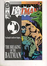 Batman #492-500 Detective 659-666 Showcase 93 7-8 KNIGHTFALL RUN 22 BOOKS NM 497