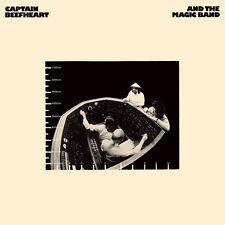 Clear Spot - Captain Beefheart (2016, Vinyl NIEUW)