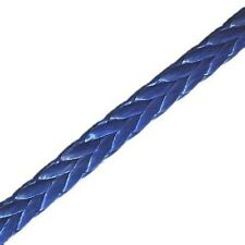 1MM X 20 Metres Dyneema Winch Rope - SK75 UHMWPE Spectra Cable Webbing Synthetic