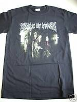 Cradle of Filth Jesus Saves T-Shirt XL New 259