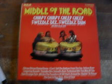 """MIDDLE OF THE ROAD  """" CHIRPY CHIRPY CHEEP CHEEP """"  LP VINILE"""