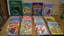 Bücherpaket Kinder Disney / 20 Stück / gebraucht