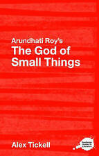 Arundhati Roy's The God of Small Things: A Routledge Study Guide (Routledge Gui