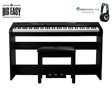 "Artesia ""Big Easy"" Harmony Studio Piano Bundle   MaxStrata"
