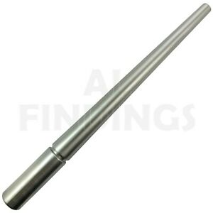 Ring Stretcher Enlarger Mandrel Steel Shaping Forming Hammering Jewellery Tool