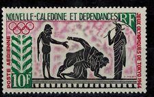 Timbre Poste Aérienne N° 76 de Nouvelle Calédonie  neufs **
