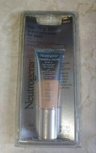 NEUTROGENA Makeup Healthy Skin 3-in-1 Concealer for Eyes Fair 05 SPF 20 Sealed