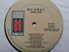33 U/min EP,-Maxi-(10,-12-Inch) Pop Vinyl-Schallplatten (1980er) mit Rap und Hip-Hop