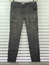 Country Road Cargo Regular Size Jeans for Women