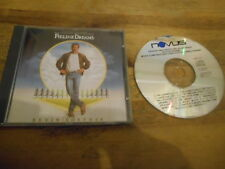 CD OST James Horner - Field Of Dreams (13 Song) BMG / NOVUS REC jc