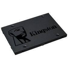 SSD Disco duro sólido KINGSTON A400 2.5 240GB Sata 3 - SA400S37/240G