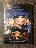 JOHNNY DANGEROUSLY MICHAEL KEATON MARILU HENNER DANNY DEVITO  NEW DVD