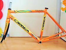 orbea mitis in Team Euskaltel Colours Frameset
