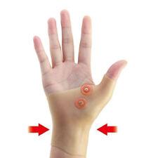 Anti-Arthritis Wrist Hand Support  Pressure Corrector Magnetic Therapy Glove